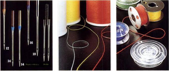 accesorios maquina de coser